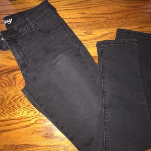 Crazy8 Girls jeggings size 14